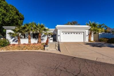 1208 E Rowlands Lane, Phoenix, AZ 85022 - #: 5861376