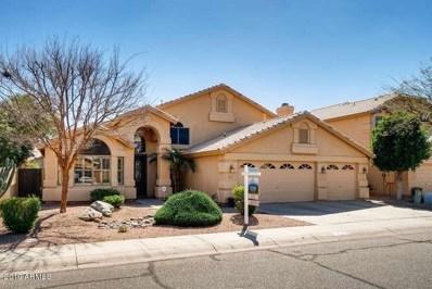 4353 W Walton Way, Chandler, AZ 85226 - MLS#: 5861400