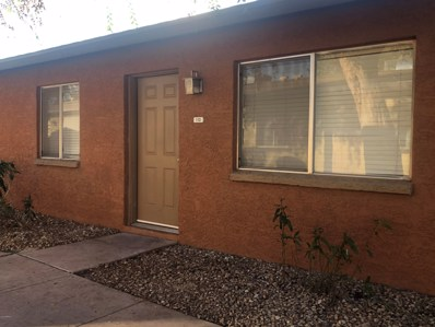 3402 N 32ND Street Unit 110, Phoenix, AZ 85018 - MLS#: 5861410