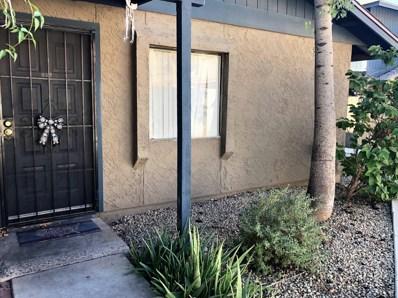 286 W Palomino Drive UNIT 133, Chandler, AZ 85225 - MLS#: 5861437
