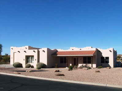 460 Conestoga Trail, Wickenburg, AZ 85390 - #: 5861454