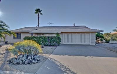 10621 W Carob Drive, Sun City, AZ 85373 - MLS#: 5861471