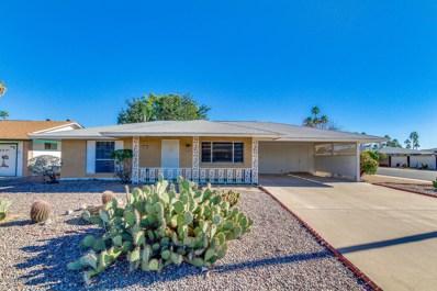 14201 N 103RD Avenue, Sun City, AZ 85351 - MLS#: 5861499
