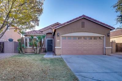 2729 E Jasper Drive, Gilbert, AZ 85296 - #: 5861533