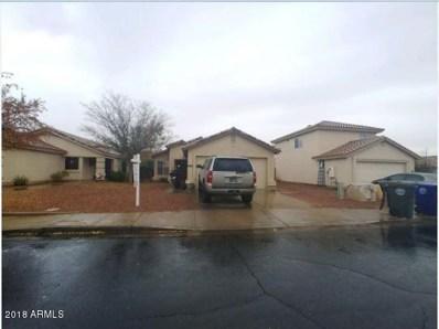 12905 N El Frio Street, El Mirage, AZ 85335 - MLS#: 5861578