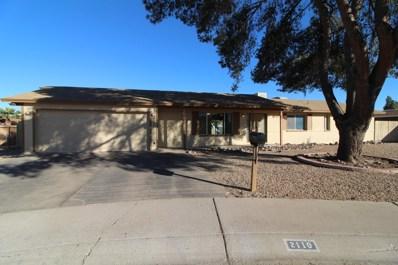 2110 W Kimberly Way, Phoenix, AZ 85027 - MLS#: 5861585