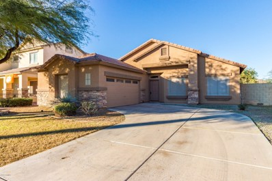 4526 S Marble Street, Gilbert, AZ 85297 - MLS#: 5861594