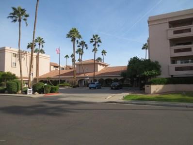 4141 N 31ST Street UNIT 325, Phoenix, AZ 85016 - MLS#: 5861648