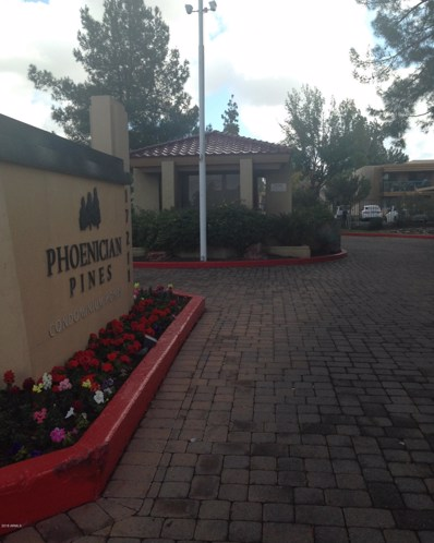 3330 W Danbury Drive UNIT E106, Phoenix, AZ 85053 - #: 5861709