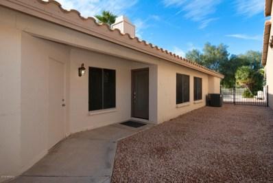 1014 N Sinova, Mesa, AZ 85205 - MLS#: 5861746