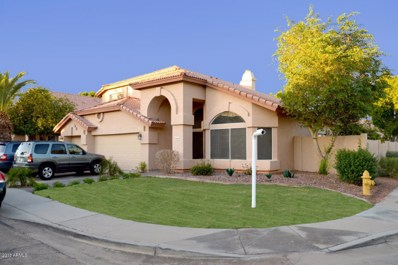 16657 S 38TH Street, Phoenix, AZ 85048 - MLS#: 5861763