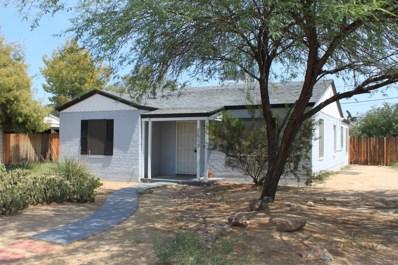 2517 N 12TH Street, Phoenix, AZ 85006 - MLS#: 5861802