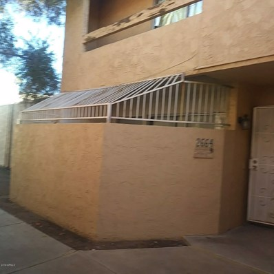 2664 N 43RD Avenue UNIT B, Phoenix, AZ 85009 - MLS#: 5861803