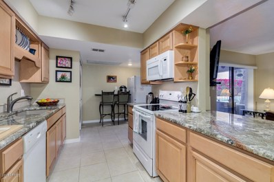 9460 N 92ND Street UNIT 104, Scottsdale, AZ 85258 - MLS#: 5861808