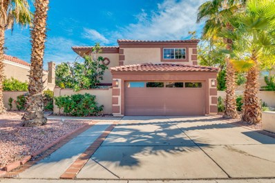 18701 N 67TH Drive, Glendale, AZ 85308 - MLS#: 5861839