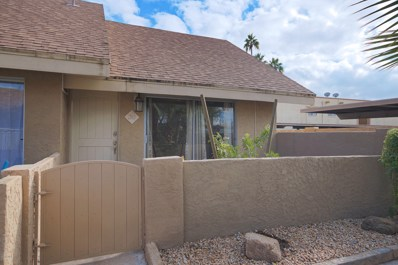 3807 N 30TH Street Unit 30, Phoenix, AZ 85016 - #: 5861856