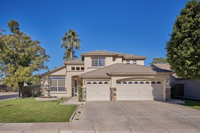 278 E Gail Drive, Gilbert, AZ 85296 - MLS#: 5861859