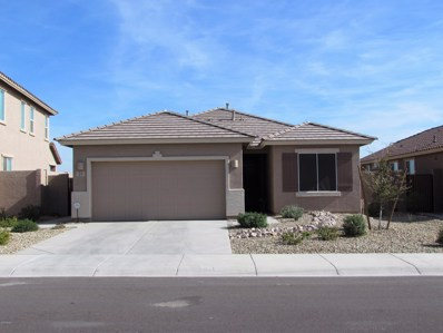 23 N 195TH Lane, Buckeye, AZ 85326 - MLS#: 5861863