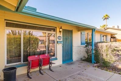 8233 E Hubbell Street, Scottsdale, AZ 85257 - MLS#: 5861865