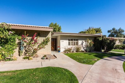 4800 N 68TH Street N UNIT 174, Scottsdale, AZ 85251 - MLS#: 5861884
