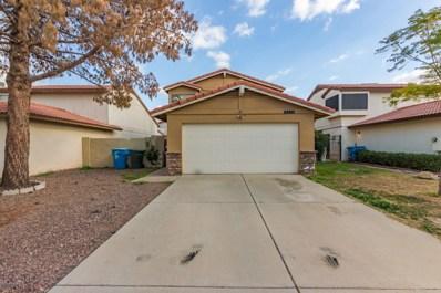 14235 N 50TH Avenue, Glendale, AZ 85306 - MLS#: 5861901