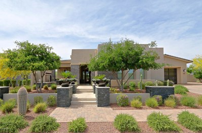 37250 NW Greythorn Circle, Carefree, AZ 85377 - MLS#: 5861936