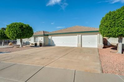 8234 W Leyva Lane, Peoria, AZ 85345 - #: 5861972