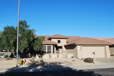 16496 W Limestone Drive, Surprise, AZ 85374 - MLS#: 5862035