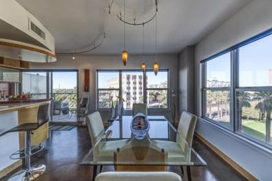 2201 N Central Avenue UNIT 6B, Phoenix, AZ 85004 - MLS#: 5862044