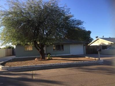 6445 E Arbor Avenue, Mesa, AZ 85206 - MLS#: 5862060