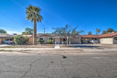 4724 N 40TH Avenue, Phoenix, AZ 85019 - MLS#: 5862074