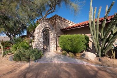 9398 E Calle De Las Brisas --, Scottsdale, AZ 85255 - MLS#: 5862086