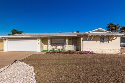 5502 E University Drive, Mesa, AZ 85205 - MLS#: 5862095