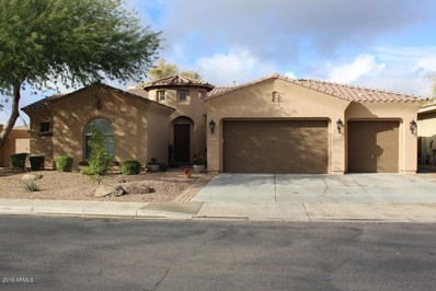 5222 S Miller Place, Chandler, AZ 85249 - MLS#: 5862115
