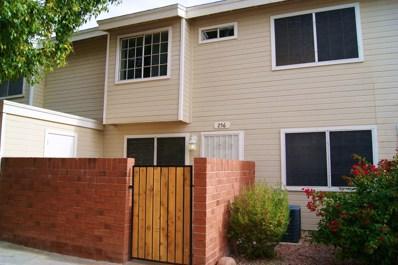 2301 E University Drive Unit 256, Mesa, AZ 85213 - MLS#: 5862159