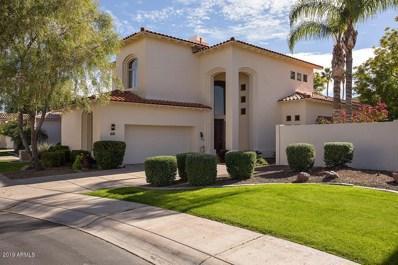 7521 E Krall Street, Scottsdale, AZ 85250 - MLS#: 5862188