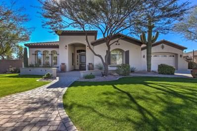 735 E Hopkins Road, Gilbert, AZ 85295 - MLS#: 5862200