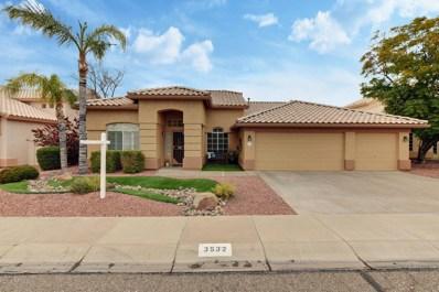 3532 E Clark Road, Phoenix, AZ 85050 - MLS#: 5862202