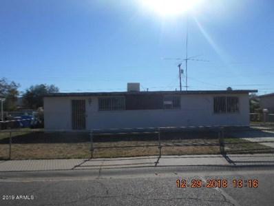 1847 E Pleasant Lane, Phoenix, AZ 85042 - MLS#: 5862206