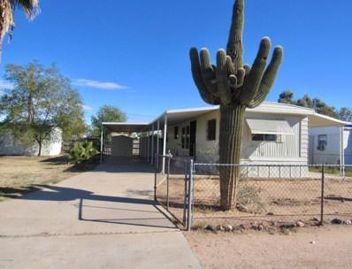 427 S 96TH Place, Mesa, AZ 85208 - MLS#: 5862264