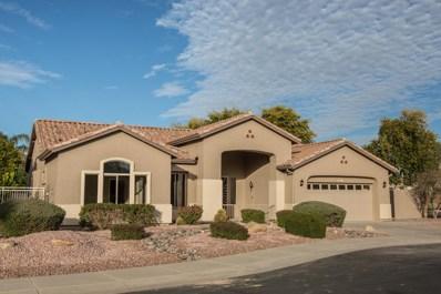 5061 S Barley Court, Gilbert, AZ 85298 - #: 5862274