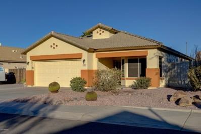 3788 E Thunderheart Trail, Gilbert, AZ 85297 - #: 5862281