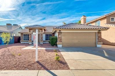1323 W Villa Theresa Drive, Phoenix, AZ 85023 - MLS#: 5862287