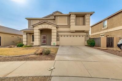 16645 W Buchanan Street, Goodyear, AZ 85338 - MLS#: 5862354
