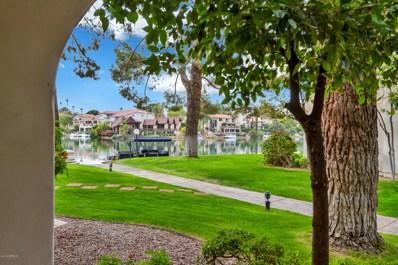5200 S Lakeshore Drive UNIT 130, Tempe, AZ 85283 - MLS#: 5862390