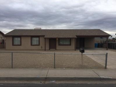 7425 W Encanto Boulevard, Phoenix, AZ 85035 - MLS#: 5862395