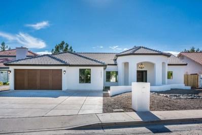 16002 N 10TH Street, Phoenix, AZ 85022 - MLS#: 5862401