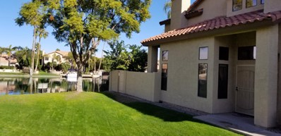 1126 W Edgewater Drive, Gilbert, AZ 85233 - MLS#: 5862412