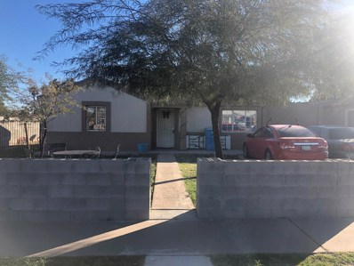 6019 S 6TH Avenue, Phoenix, AZ 85041 - MLS#: 5862438