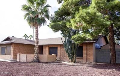 17430 N 56TH Avenue, Glendale, AZ 85308 - MLS#: 5862442